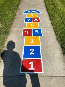 Born Learning Trail 2