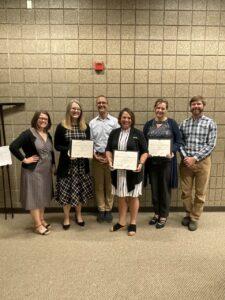 CRFE Graduates