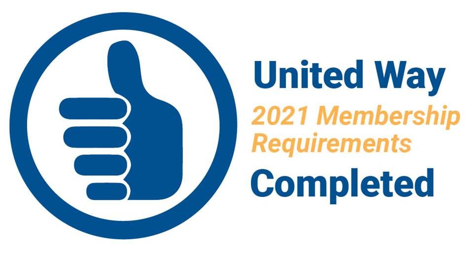 United Way Membership
